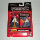 Transformers Heroes of Cybertron Autobot Optimus Prime Figure