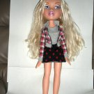 "Cloe Bratz Doll Walmart Exclusive 24"" Tall"