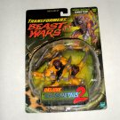 Transformers Beast Wars TransMetals 2 Cheetor Figure