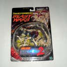 Transformers Beast Wars TransMetals 2 Dinobot Figure