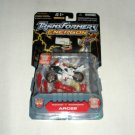 Transformers Energon Arcee Action Figure Robot