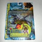 Transformers Beast Machines Deluxe Black Arachnia Black Widow Figure.