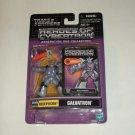 Transformers Decepticon Galvatron Heroes of Cybertron Action Figure