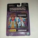 Transformers Decepticon Starscream Heroes of Cybertron Action Figure