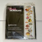 Tropical Fish Cross Stitch Kit Monarch Horizons