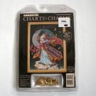 Cross Stitch Dimensions Charts & Charms Midnight Enchanter-Wizard 72299