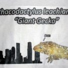 Giant Gecko Kid's Shirt