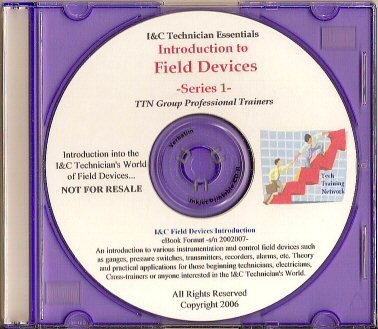 Introduction to Field Devices