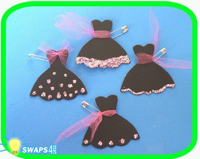 Dress Scout SWAPS Girl Craft Kit-Swaps4Less