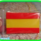 Spanish Flag Scout SWAPS Girl Craft Kit - Swaps4Less