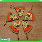 Mini Pizza Scout SWAPS Girl Craft Kit - Swaps4Less