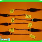 "HALLOWEEN Mini Witch Broom! ""Girl Scout"" or ""Boy Scout"" SWAPS Craft Kit by Swaps4Less.com"
