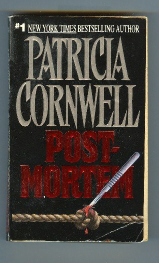 POST-MORTEM by PATRICIA CORNWELL