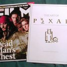 PIRATES OF THE CARIBBEAN - DEAD MAN'S CHEST - TOTAL FILM – SUMMER 2006 ISSUE 117