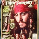 PIRATES OF THE CARIBBEAN - DEAD MAN'S CHEST - LIFE STORY-FILM FANTASY
