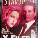 X-FILES ! STARBURST MAGAZINE #211 MAR 1996