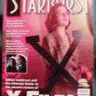 X-FILES ! STARBURST MAGAZINE #212 APR 1996