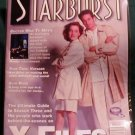 X-FILES ! STARBURST MAGAZINE #213 MAY 1996