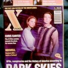 X-FILES ! XPOSE MAGAZINE #4 - NOV 1996