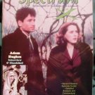 X-FILES ! SPECTRUM MAGAZINE #4 - JULY 1995