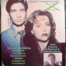 X-FILES ! SPECTRUM MAGAZINE SPECIAL EDITION #1