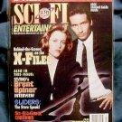 X-FILES ! SCI-FI CHANNEL ENTERTAINMENT - APRIL 1997