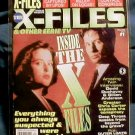 X-FILES ! STARLOG PRESENTS THE X-FILES ! DEC 1995 #1