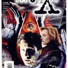 X-FILES ! #11 ! NM CONDITION!