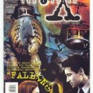 X-FILES ! #14 ! NM CONDITION!