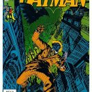 BATMAN ! #485 DC COMICS ! 1992 VF/NM CONDITION