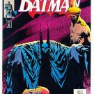 BATMAN ! #493 DC COMICS ! KNIGHTFALL 3 - 1993 VF/NM CONDITION