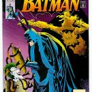 BATMAN ! #494 DC COMICS ! KNIGHTFALL 5 a - 1993 NM CONDITION