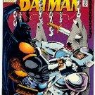 BATMAN ! #502 DC COMICS ! KNIGHTQUEST NM CONDITION