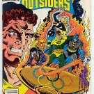 BATMAN AND THE OUTSIDERS! DC COMICS #14 VF/NM CONDITION