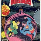 BATMAN AND THE OUTSIDERS! DC COMICS #19 FN CONDITION