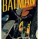 BATMAN ! THE BATMAN GALLERY #1 - DC COMICS