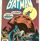 BATMAN ! DETECTIVE COMICS #508 NOV 1981 FN/VF