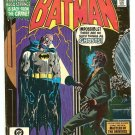 BATMAN ! DETECTIVE COMICS #520 NOV 1982 VF CONDITION!