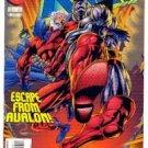 X-MEN - DELUXE #43 MARVEL COMICS NM CONDITION