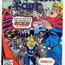 FANTASTIC 4 ! MARVEL COMICS #363 NM CONDITION