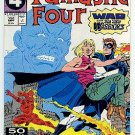 FANTASTIC 4 ! MARVEL COMICS #356 VF/NM CONDITION