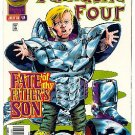 FANTASTIC 4 ! MARVEL COMICS #414 VF/NM CONDITION