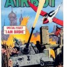 AIRBOY ! ECLIPSE COMICS #11 NM CONDITION