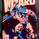 WIZARD COMIC BOOK PRICE GUIDE - # 65 – 1996 YEAR-END SPECTACULAR WOLVERINE