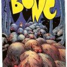 BONE #4 ! CARTOON BOOKS 5TH PRINTING MARCH 1994 NM