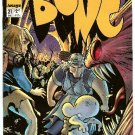 BONE #21 ! IMAGE COMICS DECEMBER, 1995 MINT