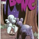 BONE #23 ! IMAGE COMICS MAY, 1996 NM