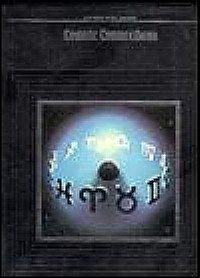 MYSTERIES OF THE UNKNOWN - COSMIC CONNECTIONS- TIME LIFE BOOKS