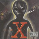 The X-Files - Songs In The Key Of X