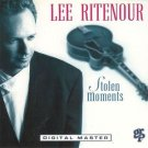 Lee Ritenour ‎– Stolen Moments